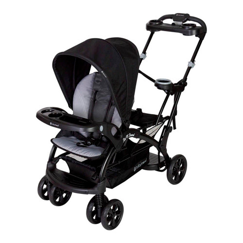 Baby Trend Sit N' Stand Ultra Stroller - Moonstruck