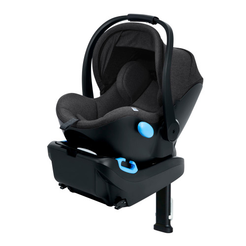 Clek Liing Merino Wool Collection Infant Car Seat - Mammoth