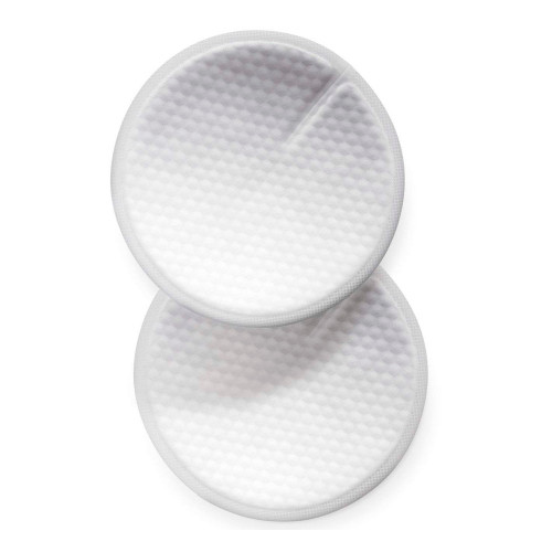 Avent Maximum Comfort Disposable Breast Pads - 100ct