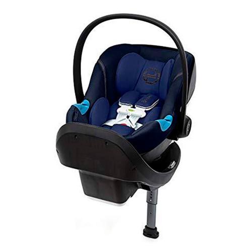 Cybex Aton 2 SensorSafe Infant Car Seat - Denim Blue