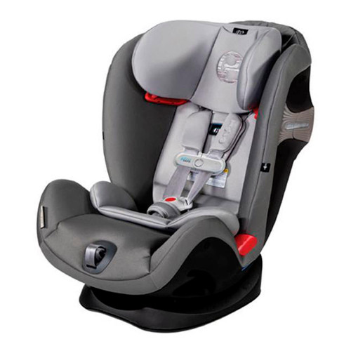 Cybex Eternis S SensorSafe Convertible Car Seat - Manhattan Grey