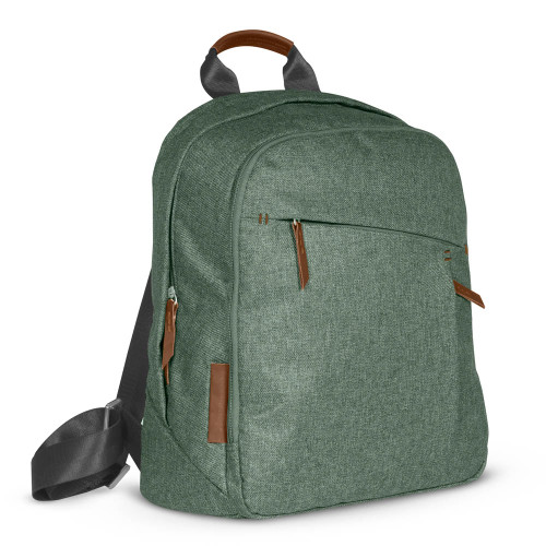 UPPAbaby Changing Backpack - Emmet (Green Melange)