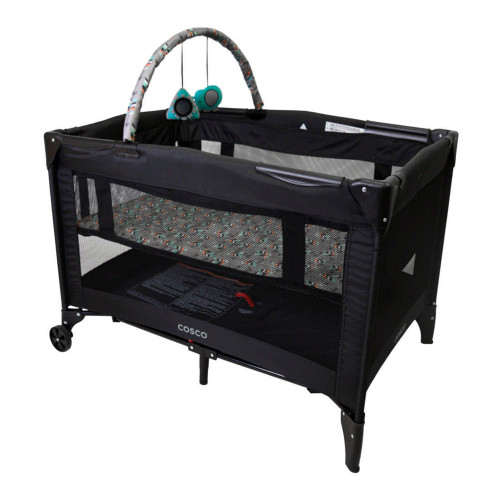 Cosco Funsport Playard Deluxe - Etched Arrow