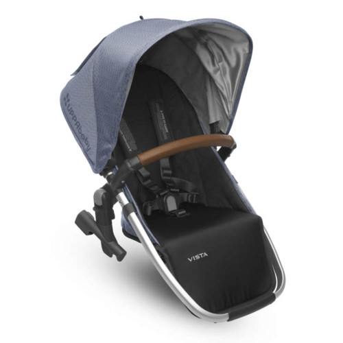 UPPAbaby Vista 2018/2019 Rumble Seat - Henry (Blue Marl)