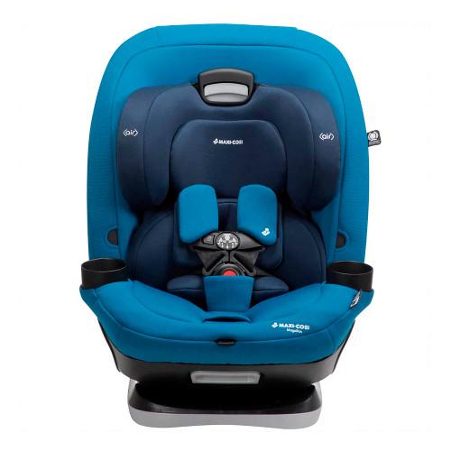 Maxi Cosi Magellan 5-in-1 Convertible Car Seat - Blue Opal