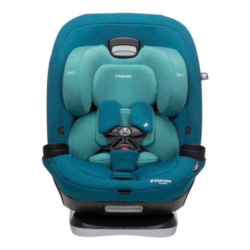 Maxi Cosi Magellan 5-in-1 Convertible Car Seat - Emerald Tide