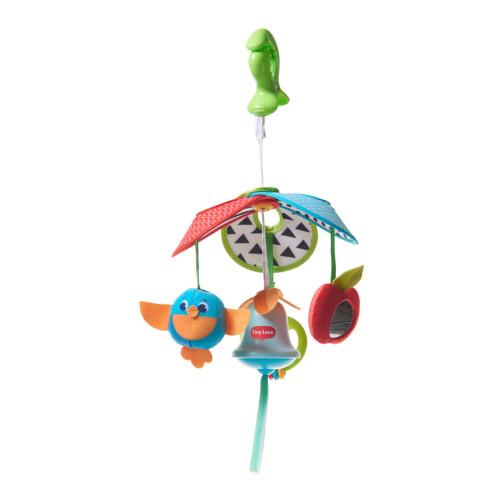 Tiny Love Meadow Days Pack & Go Mini Mobile