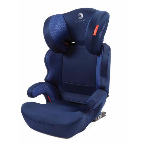 Diono Everett NXT Booster Car Seat - Blue