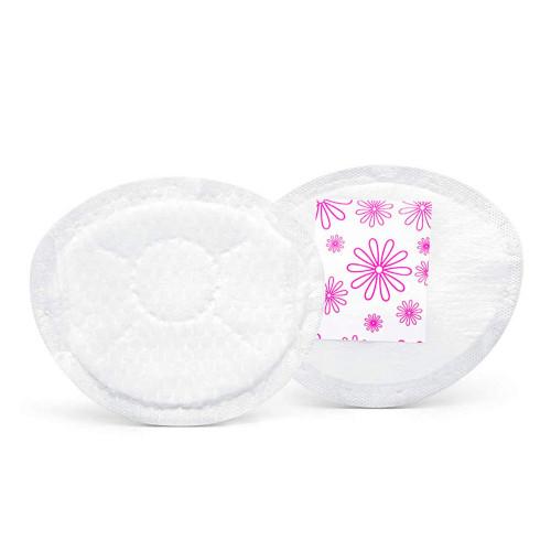 Medela Safe & Dry Disposable Nursing Pads - 30 count