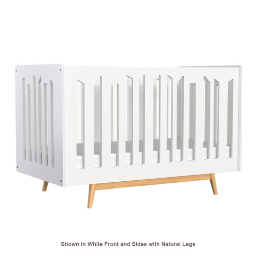 Dutailier Lollipop 4-in-1 Convertible Crib