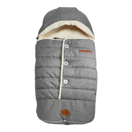 JJ Cole Infant Urban BundleMe - Heather Grey (1-3 Years)