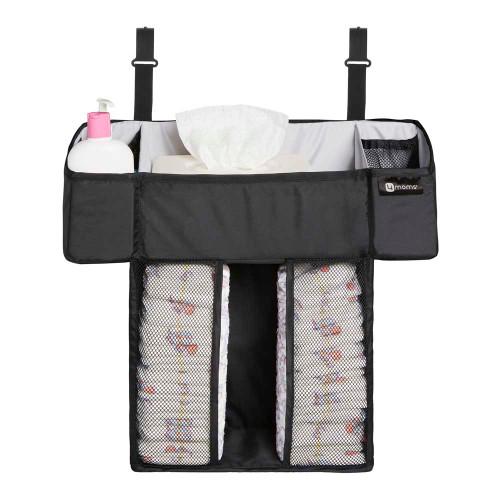 4Moms Breeze Diaper Storage Caddy
