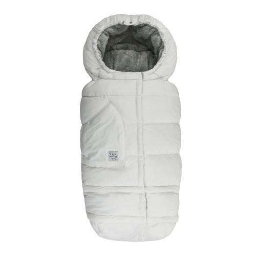 7 A.M. Enfant Blanket 212 Evolution - White