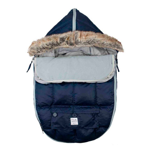 7 A.M. Enfant Le Sac Igloo 500 Toddler (12-36 Months) - Midnight