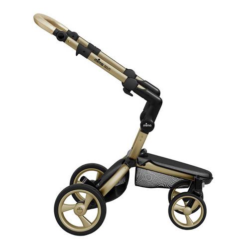 Mima Xari Stroller Chassis - Champagne