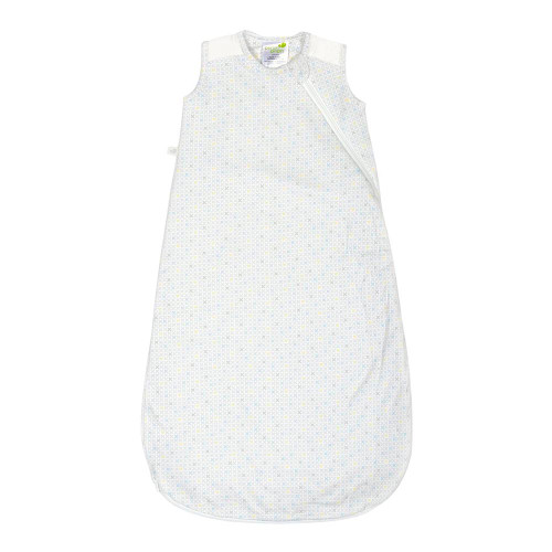 Perlimpinpin Quilted Bamboo 2.5ToG Sleep Bag - xHearts (18-36 Months)