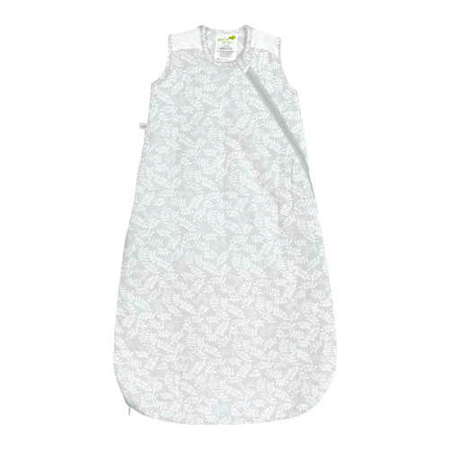 Perlimpinpin Quilted Bamboo 2.5ToG Sleep Bag - Rabbits (6-18 Months)