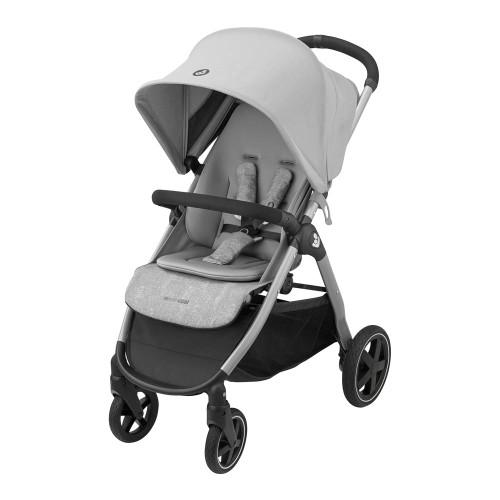 Maxi Cosi Gia Stroller - Nomad Grey