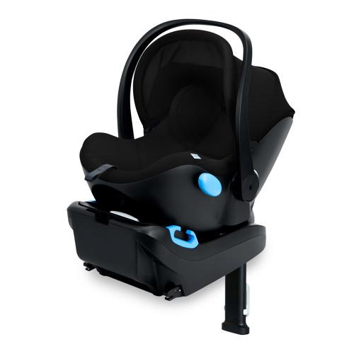 Clek Liing Infant Car Seat - Pitch Black