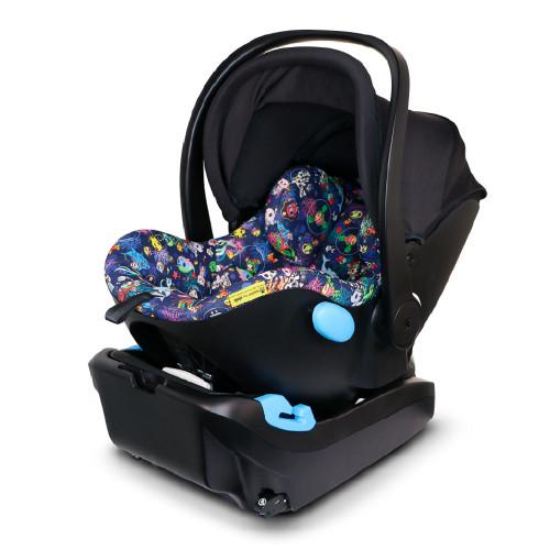Clek Liing Infant Car Seat - Tokidoki Reef Rider