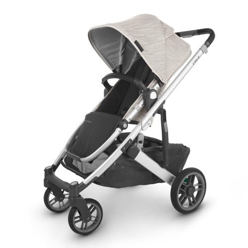 UPPAbaby Cruz V2 Stroller - Sierra (Dune Knit)