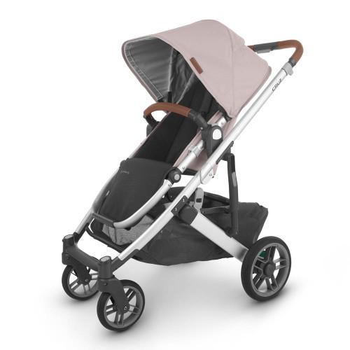 UPPAbaby Cruz V2 Stroller - Alice (Dusty Pink)