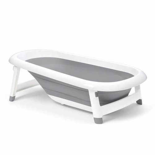 OXO Tot Splash & Store Bathtub - Grey