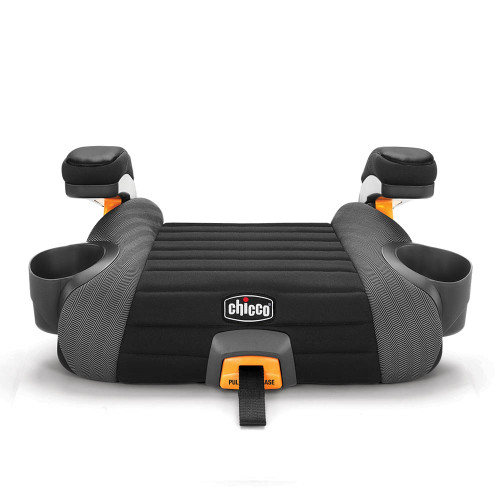 Chicco GoFit Plus Belt-Positioning Backless Booster with LATCH - Avenue