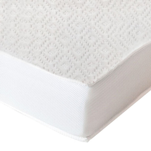 Simmons 2-in-1 Crib Mattress with Tencel Layer - Amethyst