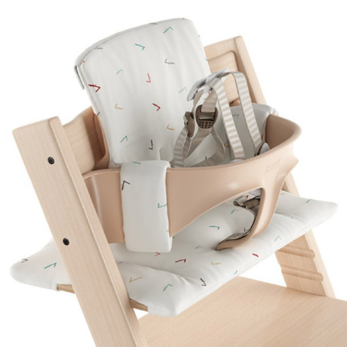Stokke Tripp Trapp Cushion - Icon Multicolour