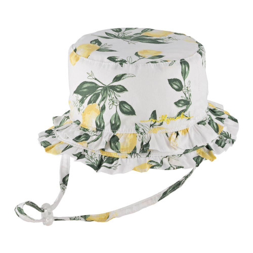 Milly Mook Reversible Bucket Hat - Layla (SM)