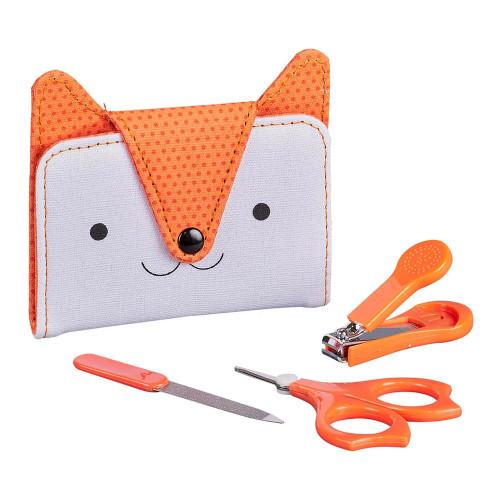 Petit Collage Baby Maincure Kit - Fox