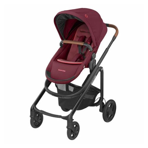 Maxi Cosi Lila CP Single Stroller - Essential Red