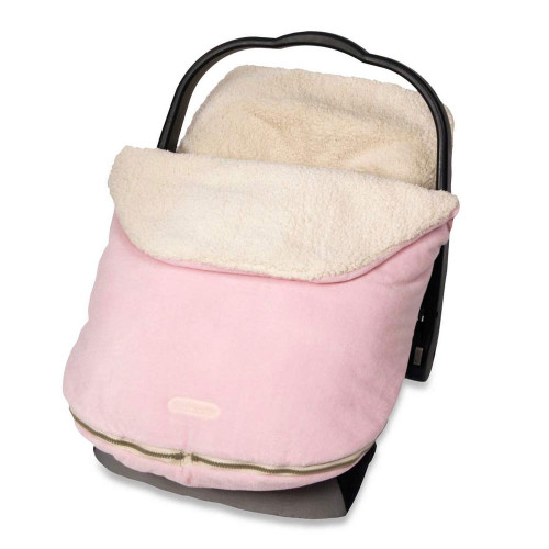 JJ Cole Bundleme Original - Pink Infant