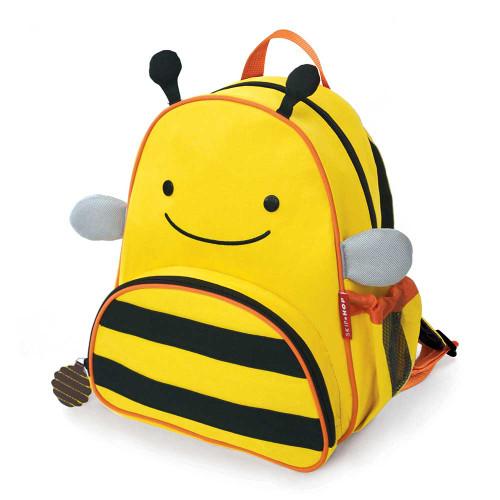 Skip Hop Zoo Little Kid Backpack - Brooklyn Bee
