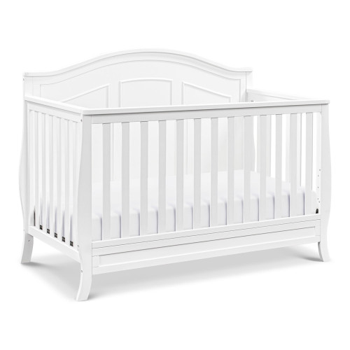 DaVinci Emmett 4-in-1 Convertible Crib - White