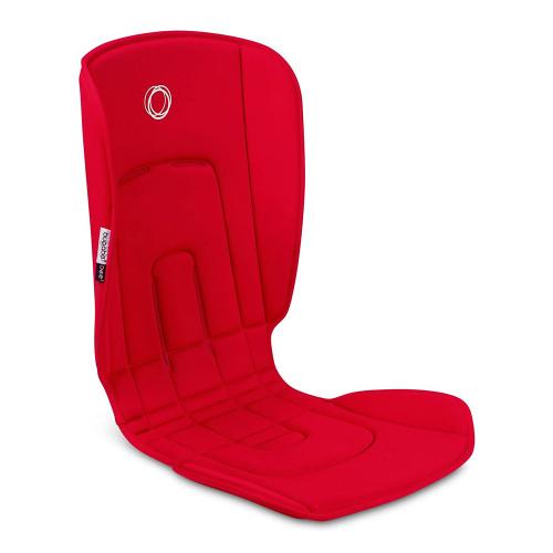 Bugaboo Bee 3 Seat Fabric - Red