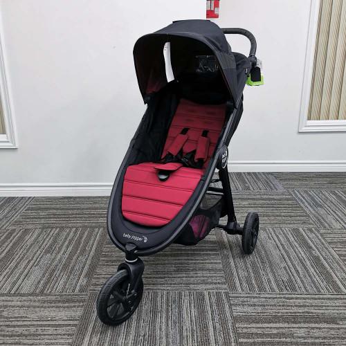 Baby Jogger City Mini GT2 Single Stroller - Ember (Floor Model)