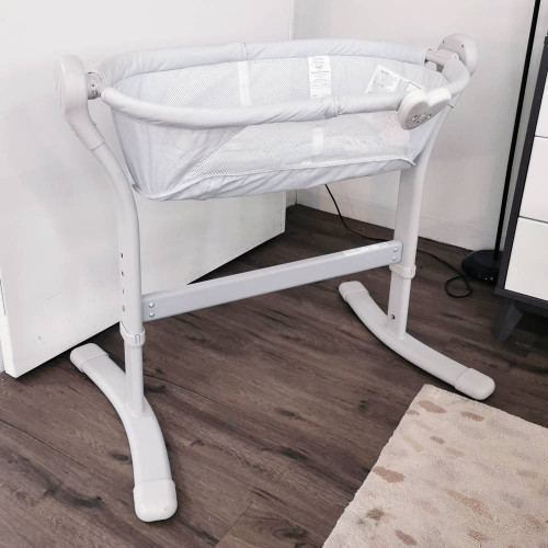 SwaddleMe Close to Me Bedside Bassinet (Floor Model)