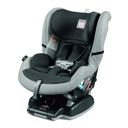 Peg Perego  Primo Viaggio SIP 5-65 Convertible Car Seat Eco Leather - Ice (DoM October 2020, Expiry 2030)