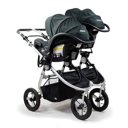 Bumbleride Indie Twin Car Seat Adapter - Maxi Cosi/Nuna/Cybex  Set