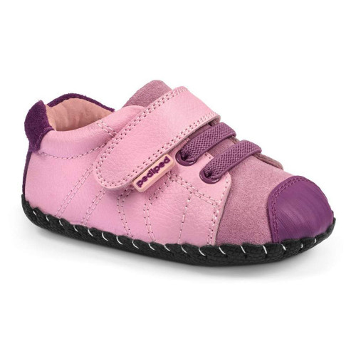 PediPed Jake - Pink Extra Small (0-6 Months)