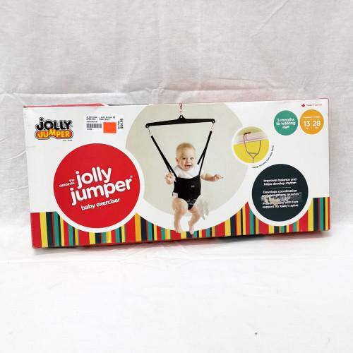 Jolly Jumper Exerciser - The Original Jolly Jumper (Open Box)