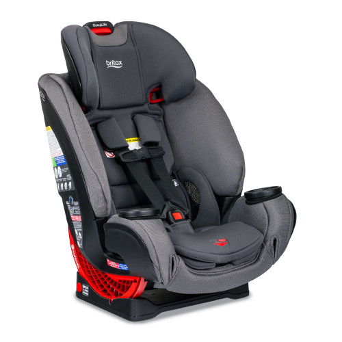 Britax One4Life ClickTight All-in-One Convertible Car Seat - Drift SafeWash Exclusive Collection