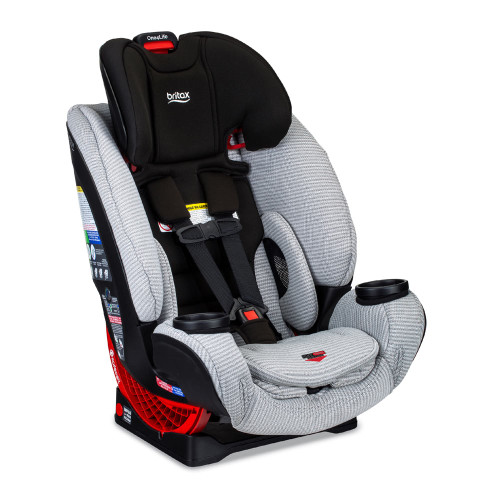 Britax One4Life ClickTight All-in-One Convertible Car Seat - Clean Comfort  Exclusive Collection