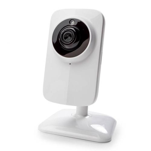 Baby Delight HD Wifi Camera White