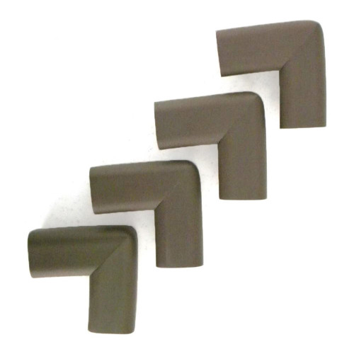 Kidco Foam Corner Protector - Brown