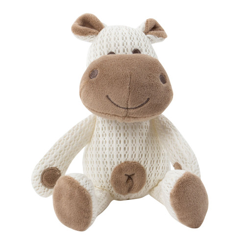 GroFriends Breathable Toy - Henry The Hippo