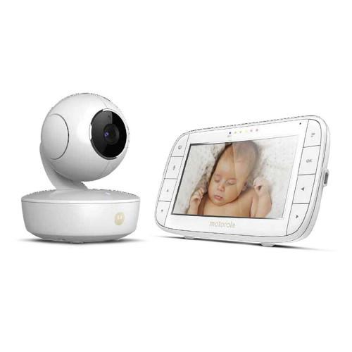 Motorola 5 Inch Portable Video Baby Monitor (MBP36XL)