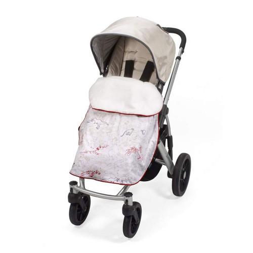 UPPAbaby Stroller Blankie - Imagination